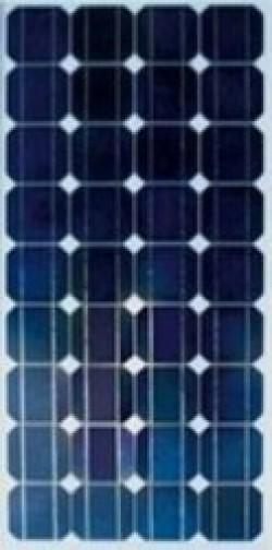 Солнечная батарея LAX-100W