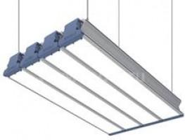 Промышленные светильники LEDEL