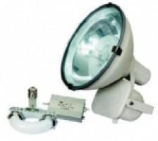 Индукционные прожекторы