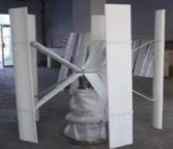 Ветрогенератор «Sokol Air Vertical» 2 кВт