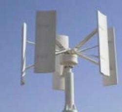 Ветрогенератор «Sokol Air Vertical» 5 кВт