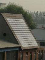 Солнечная электростанция 900 Вт