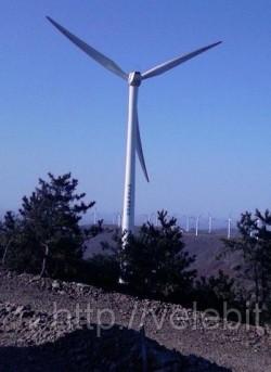 Ветрогенератор 15 кВт